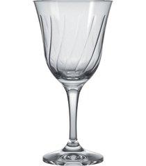 jogo de taças nadir vinho com 6 peças 250ml