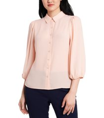 riley & rae kinsley blouse, created for macy's