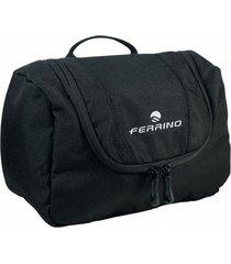 neceser beauty cosmetic negro ferrino