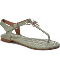 cape robbin women's joya flat sandals women's shoes