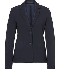 blazer travel donkerblauw