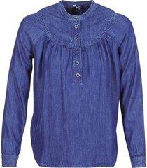 blouse pepe jeans alicia