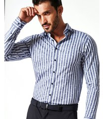 desoto dress hemd 41107-3