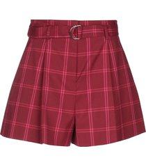 jonathan simkhai shorts & bermuda shorts