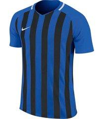 camiseta nike striped division iii