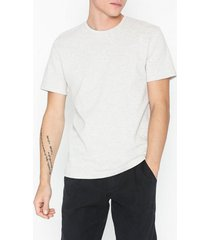 topman grey ottoman t-shirt t-shirts & linnen grey
