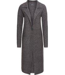 cappotto in maglia (grigio) - rainbow
