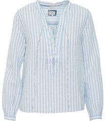 blouse pepe jeans pl303355