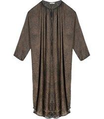 lerida long dress