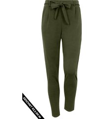 strik broek basic army