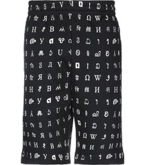 études shorts & bermuda shorts