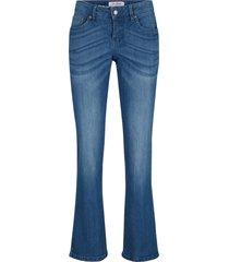 jeans comfortstretch bootcut (blu) - john baner jeanswear