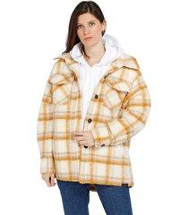 jacket w19n553