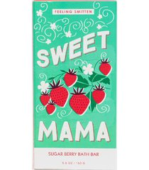 feeling smitten sweet mama bath bar