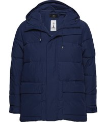 lapp jacket jackets padded jackets blauw makia