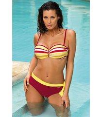 kostium kąpielowy adele ribes-tweety m-541 (2)