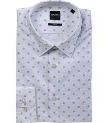 casual overhemd