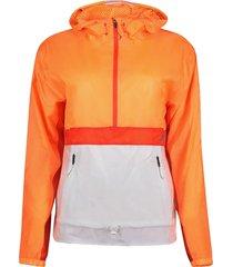qsp fuel ltwt jacket