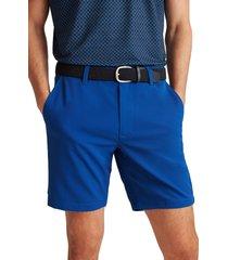 bonobos highland tour stretch shorts, size 40 in new indigo at nordstrom