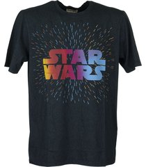 etro star wars t-shirt black unisex