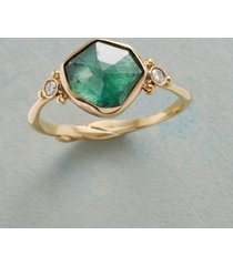 telltale tourmaline ring
