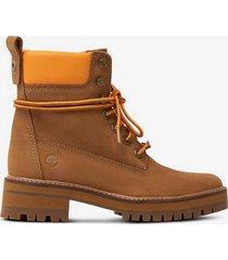 kängor courmayeur valley yellow boot