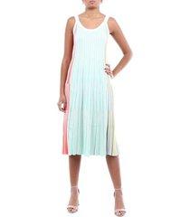 lange jurk kenzo 2ro501806