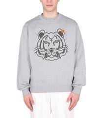 kenzo k-tiger sweatshirt