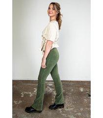 ambika broek groen julie