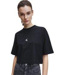 j20j214434 puff print t-shirt