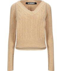 jacquemus sweaters