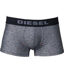 diesel boxershort hero underdenim zwart