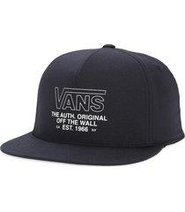 vans classic ripstop trucker cap in dress blues at nordstrom