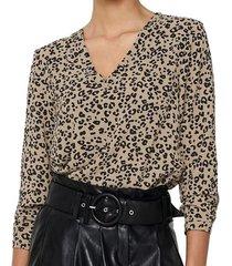 overhemd jacqueline de yong -