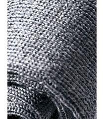 strumpor med stödeffekt weissbach grå