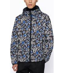boss men's ceodoro regular-fit jacket
