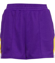 high waist side panel shorts shorts sport shorts lila ivyrevel