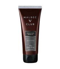 malbec club creme barbear 150, g