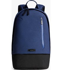 bellyroy campus backpack - ink blue bcma-ibl 202