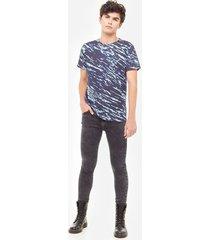 jeans desgastados
