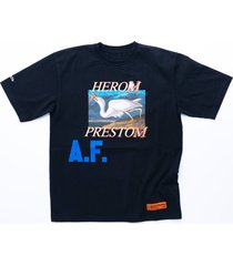 heron preston t-shirt heron preston