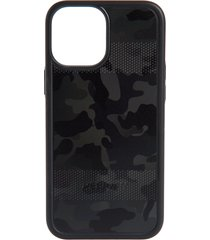 case-mate pelican protector iphone 12 pro max case - green