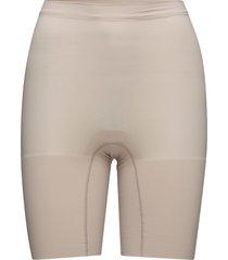 power short lingerie shapewear bottoms creme spanx