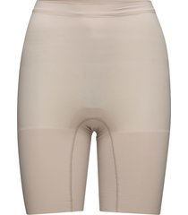 power short lingerie shapewear bottoms creme spanx