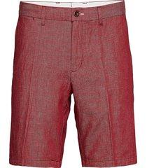 d1. the chambray short shorts chinos shorts röd gant