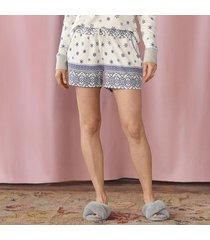 fjell pajama shorts