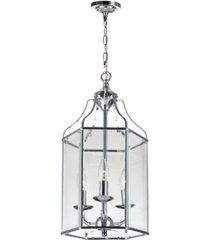 cwi lighting maury 3 light mini pendant
