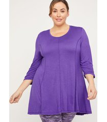 forever swing tunic