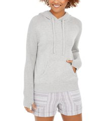 style & co hoodie sweater, created for macy's