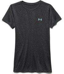 camiseta gris under armour 1277207-090